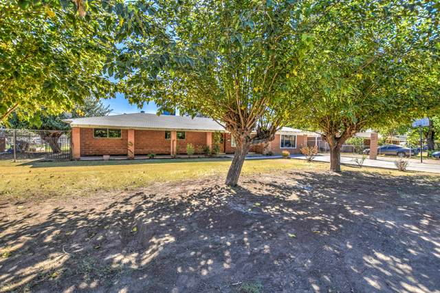 11433 W Hidalgo Avenue, Tolleson, AZ 85353 (MLS #6149666) :: The Everest Team at eXp Realty