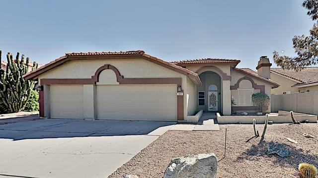 3817 E Windsong Drive, Phoenix, AZ 85048 (MLS #6149669) :: The Helping Hands Team