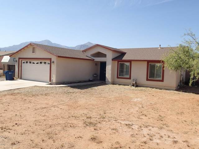 5624 S Calle De Leon, Hereford, AZ 85615 (MLS #6149678) :: The Property Partners at eXp Realty