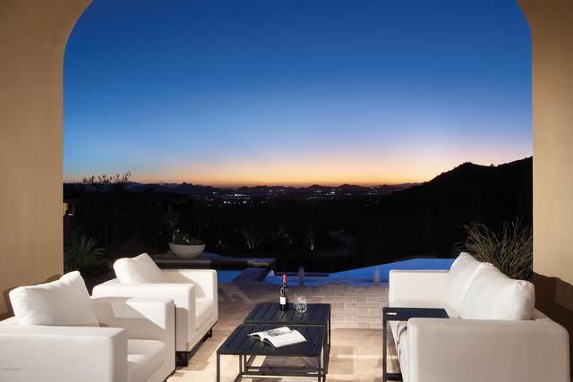 10945 E Whistling Wind Way, Scottsdale, AZ 85255 (MLS #6149687) :: Scott Gaertner Group