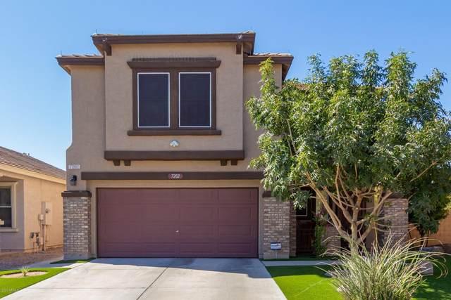 7202 S 40TH Lane, Phoenix, AZ 85041 (MLS #6149698) :: The Helping Hands Team