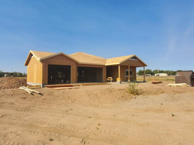 92 Smith Court, Chino Valley, AZ 86323 (MLS #6149700) :: The Helping Hands Team