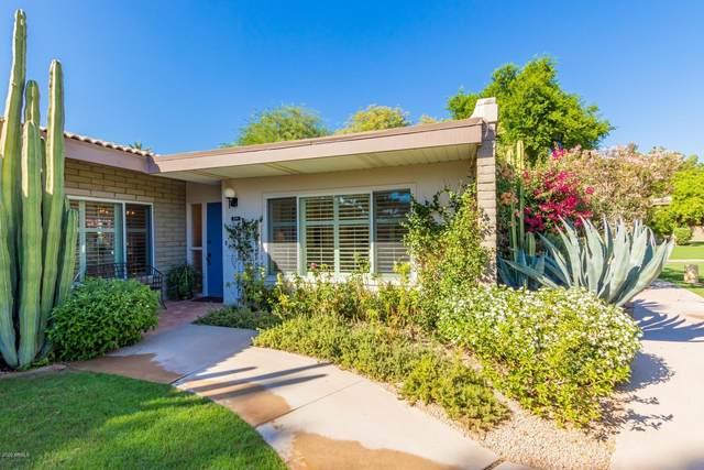 4800 N 68TH Street #289, Scottsdale, AZ 85251 (MLS #6149715) :: Scott Gaertner Group