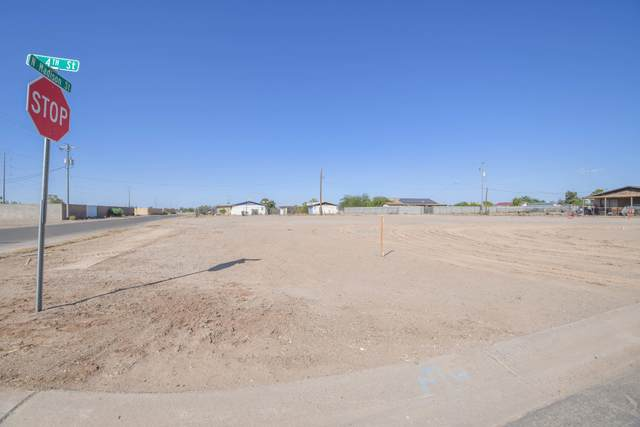 516 W 4TH Street, Eloy, AZ 85131 (#6149717) :: Long Realty Company