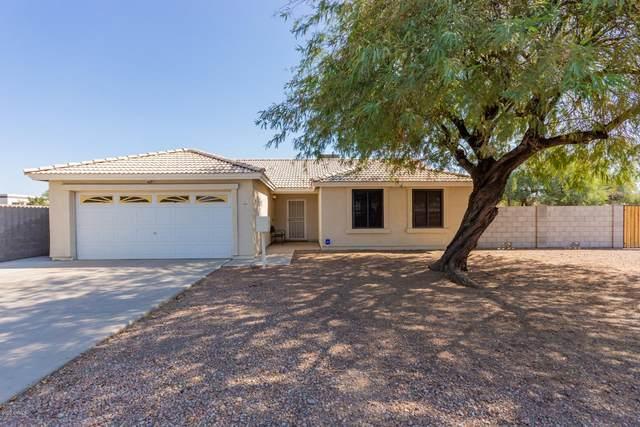 4009 N 13TH Way, Phoenix, AZ 85014 (MLS #6149721) :: Brett Tanner Home Selling Team