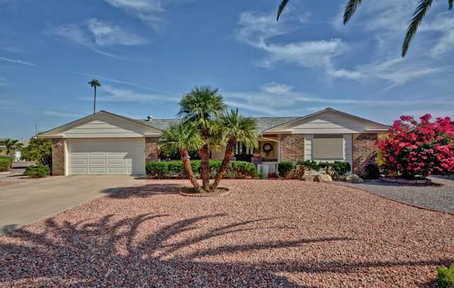 14425 N Arrowhead Court, Sun City, AZ 85351 (MLS #6149731) :: The Garcia Group