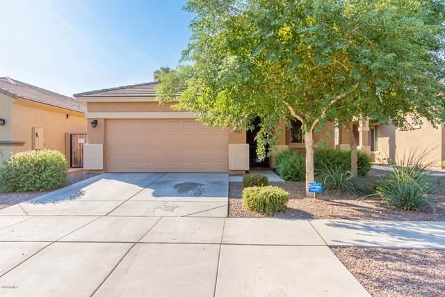 8881 W Hollywood Avenue, Peoria, AZ 85345 (MLS #6149756) :: Devor Real Estate Associates
