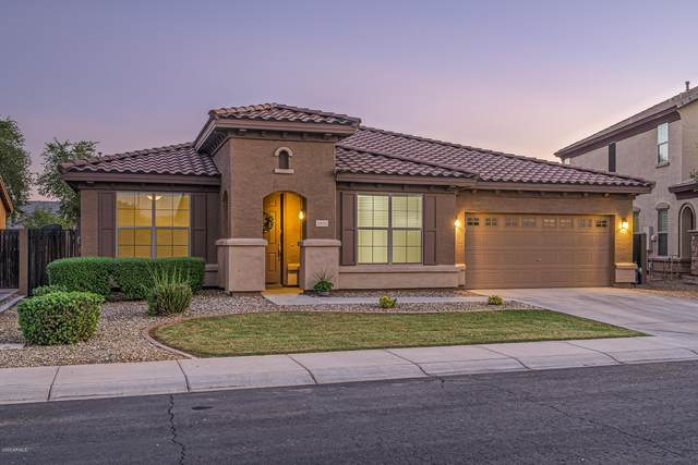 2831 E Fandango Drive, Gilbert, AZ 85298 (MLS #6149762) :: The Daniel Montez Real Estate Group
