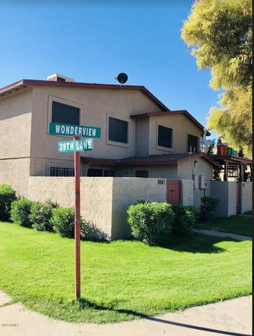 3941 W Wonderview Road, Phoenix, AZ 85019 (MLS #6149767) :: RE/MAX Desert Showcase