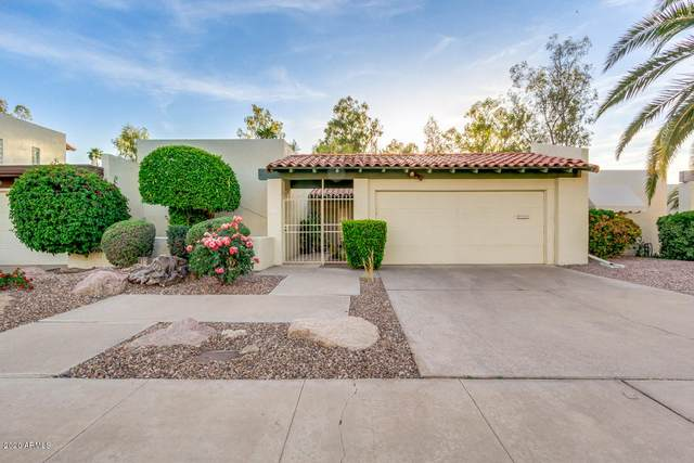 1500 N Markdale Street #33, Mesa, AZ 85201 (MLS #6149771) :: RE/MAX Desert Showcase