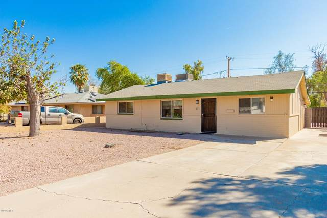 17 E Loma Linda Boulevard, Goodyear, AZ 85338 (MLS #6149773) :: John Hogen | Realty ONE Group