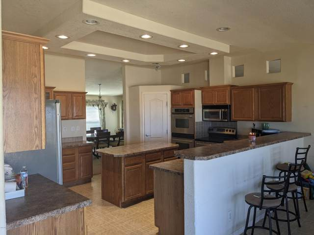 37810 W Pierce Street, Tonopah, AZ 85354 (MLS #6149791) :: The Laughton Team
