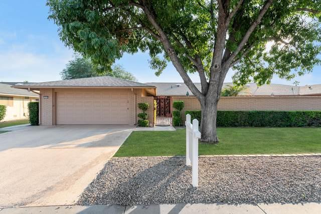 12935 W Shadow Hills Drive, Sun City West, AZ 85375 (MLS #6149793) :: Long Realty West Valley