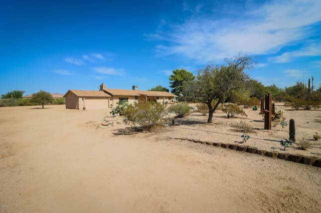 5702 E Skinner Drive, Cave Creek, AZ 85331 (MLS #6149796) :: The Everest Team at eXp Realty