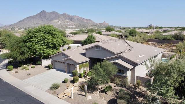 34017 N 57TH Place, Scottsdale, AZ 85266 (MLS #6149804) :: D & R Realty LLC