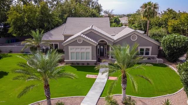 1808 N Maple Circle, Mesa, AZ 85205 (MLS #6149809) :: The J Group Real Estate   eXp Realty
