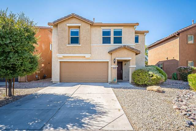 2514 N Palo Verde Drive, Florence, AZ 85132 (MLS #6149810) :: The Property Partners at eXp Realty
