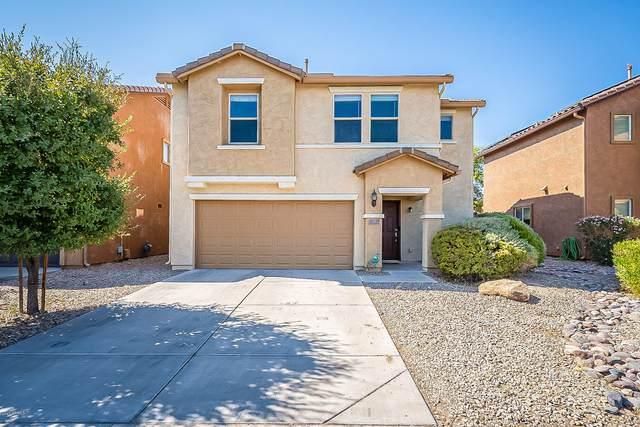2514 N Palo Verde Drive, Florence, AZ 85132 (MLS #6149810) :: REMAX Professionals