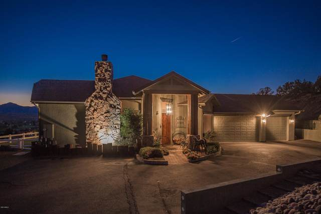 11290 E Ironwood Lane, Dewey, AZ 86327 (MLS #6149814) :: The J Group Real Estate | eXp Realty
