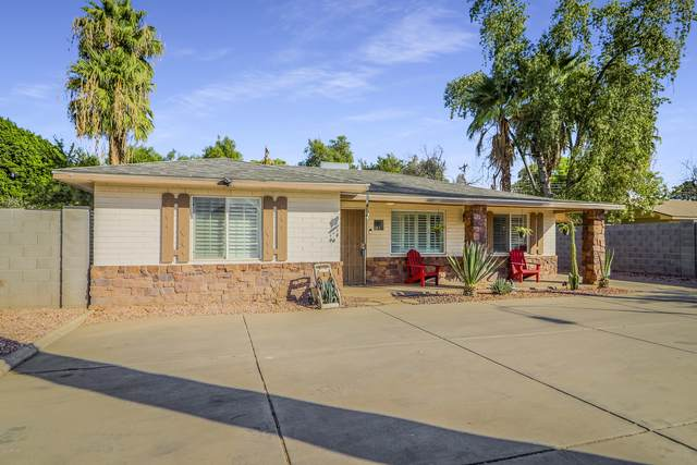 1516 W Northern Avenue, Phoenix, AZ 85021 (MLS #6149824) :: NextView Home Professionals, Brokered by eXp Realty