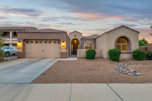 23210 S 222ND Way, Queen Creek, AZ 85142 (MLS #6149825) :: The J Group Real Estate | eXp Realty