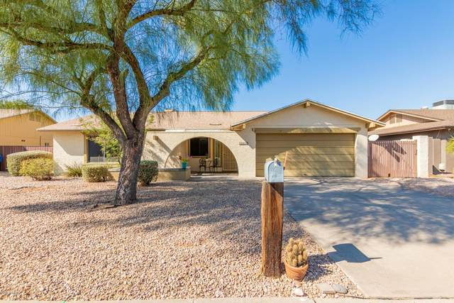 2110 S Beverly, Mesa, AZ 85210 (MLS #6149828) :: The J Group Real Estate | eXp Realty