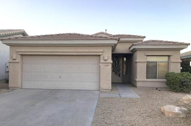 14288 W Avalon Drive, Goodyear, AZ 85395 (MLS #6149843) :: Homehelper Consultants