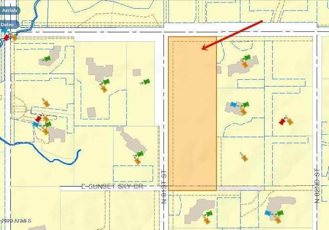 33345 N 81ST Street, Scottsdale, AZ 85266 (MLS #6149845) :: My Home Group