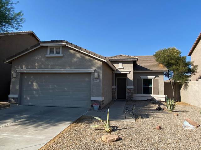 18166 E El Viejo Desierto, Gold Canyon, AZ 85118 (MLS #6149862) :: Keller Williams Realty Phoenix