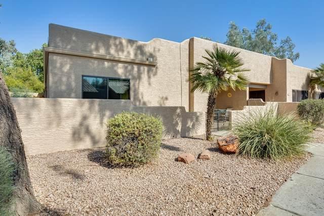 14300 W Bell Road #445, Surprise, AZ 85374 (MLS #6149865) :: REMAX Professionals