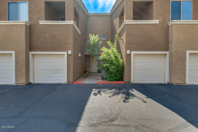 1335 E June Street #212, Mesa, AZ 85203 (MLS #6149875) :: The Carin Nguyen Team