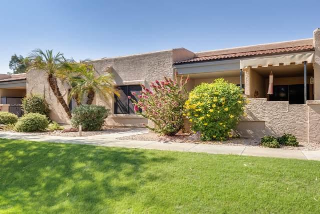 14300 W Bell Road #51, Surprise, AZ 85374 (MLS #6149883) :: The Laughton Team