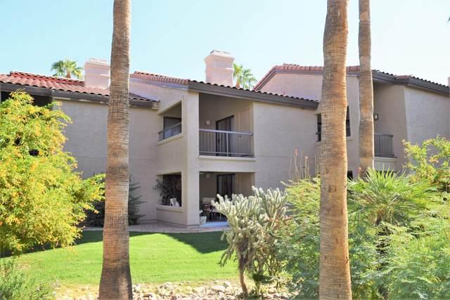 9450 N 95TH Street #210, Scottsdale, AZ 85258 (MLS #6149885) :: The Dobbins Team