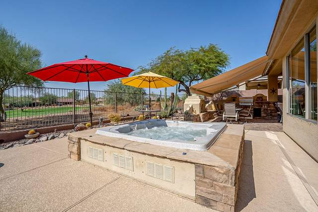 40726 N Noble Hawk Court, Anthem, AZ 85086 (MLS #6149887) :: Dijkstra & Co.