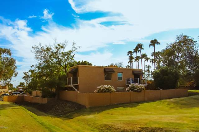 10438 N 11th Place #2, Phoenix, AZ 85020 (MLS #6149895) :: My Home Group