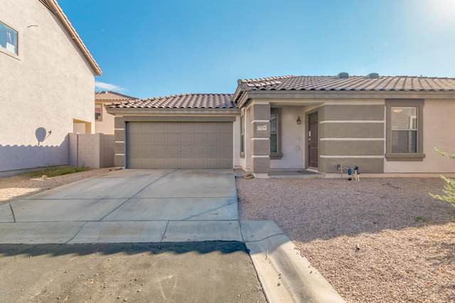 3436 S Chaparral Road, Apache Junction, AZ 85119 (MLS #6149897) :: My Home Group