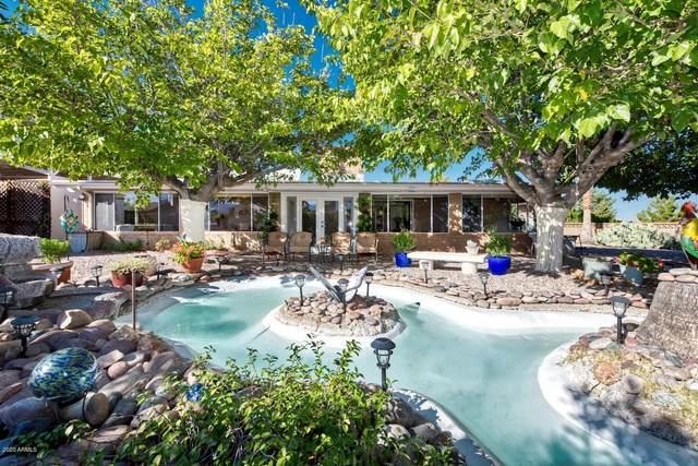 2316 E Elmwood Lane, Sierra Vista, AZ 85635 (#6149898) :: The Josh Berkley Team