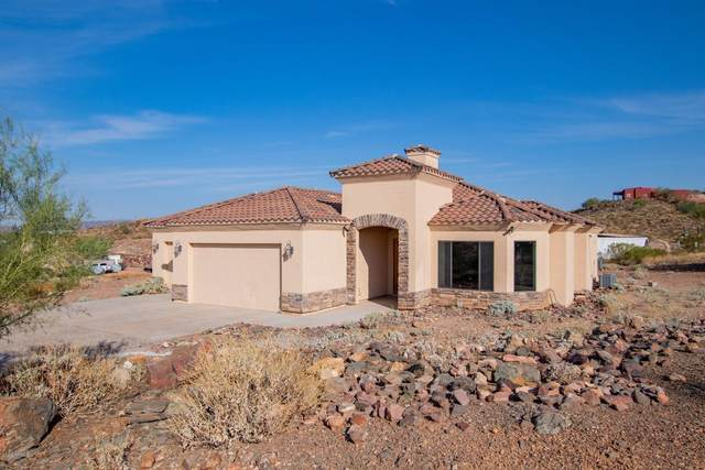 46007 N 38TH Avenue, New River, AZ 85087 (MLS #6149904) :: The Riddle Group