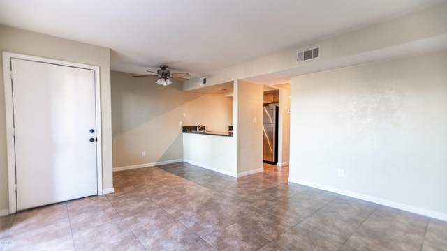 1241 N 48TH Street #101, Phoenix, AZ 85008 (MLS #6149906) :: Maison DeBlanc Real Estate