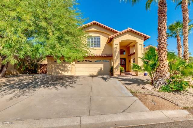 12850 E Gail Road, Scottsdale, AZ 85259 (MLS #6149908) :: Balboa Realty