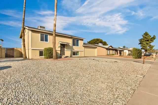 3826 W Wethersfield Road, Phoenix, AZ 85029 (MLS #6149909) :: The Riddle Group