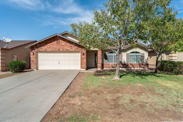 4980 E Shapinsay Drive, San Tan Valley, AZ 85140 (MLS #6149923) :: Selling AZ Homes Team