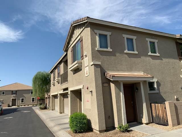 8152 W Lynwood Street, Phoenix, AZ 85043 (MLS #6149935) :: Keller Williams Realty Phoenix