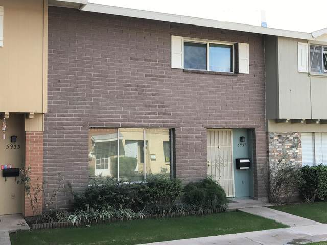 3937 S Mill Avenue, Tempe, AZ 85282 (MLS #6149936) :: Keller Williams Realty Phoenix