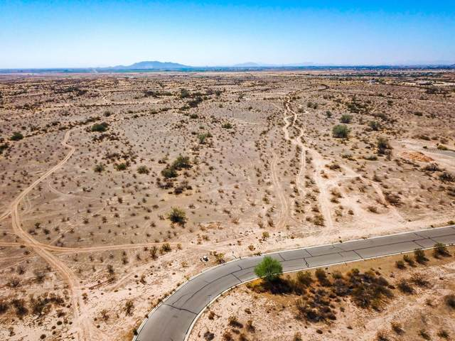 12201 W Blackhawk Road, Casa Grande, AZ 85194 (MLS #6149940) :: Keller Williams Realty Phoenix