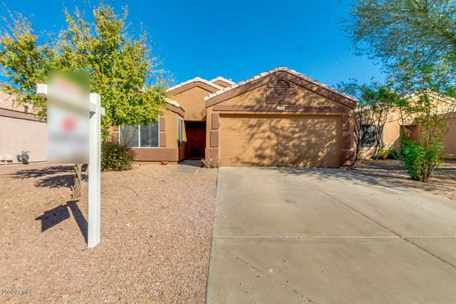 1710 E Amber Lane, Gilbert, AZ 85296 (MLS #6149950) :: Long Realty West Valley