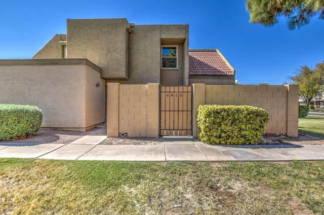 6815 S Jentilly Lane, Tempe, AZ 85283 (MLS #6149955) :: Keller Williams Realty Phoenix