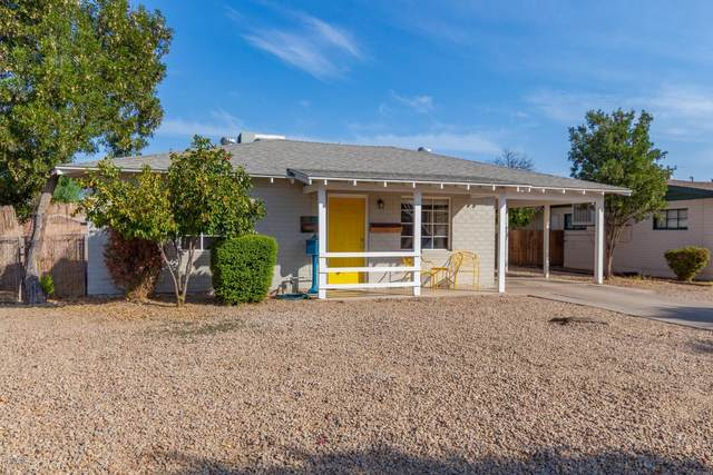 2002 W Osborn Road, Phoenix, AZ 85015 (MLS #6149957) :: Arizona Home Group