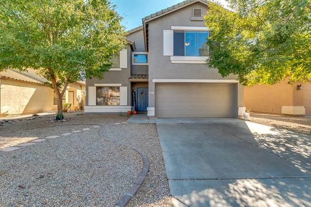 827 E Lovegrass Drive, San Tan Valley, AZ 85143 (MLS #6149958) :: ASAP Realty