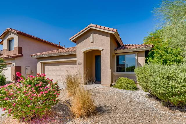 43362 N Vista Hills Drive, Anthem, AZ 85086 (MLS #6149962) :: The Garcia Group